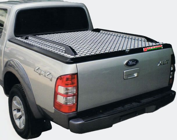 alu ladefl chenabdeckung work top ford ranger wildtrak. Black Bedroom Furniture Sets. Home Design Ideas