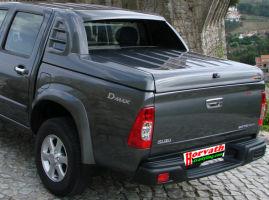 D-Max 4WD 07-12