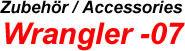 Wrangler TJ 9.96-06