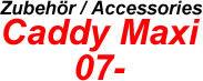 Caddy Maxi 07-15