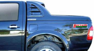 D-Max 4WD 03-06