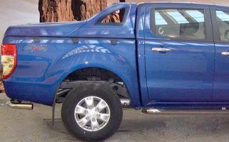 Ranger 4WD 12-