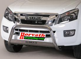 D-Max 4WD 12-