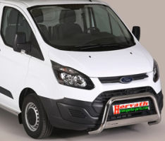 Transit Custom (Van) 12-