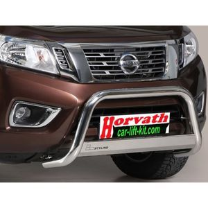 New accessories for Nissan Navara NP300, D23 pickup - New accessories for Nissan Navara NP300, D23 pickup