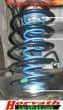Auxiliary Springs (Helper Springs) for the rear axle, Opel Vivaro year 10.01-
