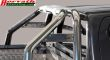 "Roll bar Stainless steel polished or black, Typ ""L2"" dm= 76mm, Toyota Hilux Vigo 06-"