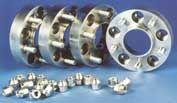 Infiniti FX 35/45 Spurverbreiterungen 4x 30mm (Achse 60mm) 5/114,3/66,1
