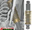 Niveauregulierungsfedern (Zusatzfedern) Nissan Primera, Primera Estate, Kombi, Typ P12, W12, Bj. 04.02-10.08, nicht wenn eine Niveauregulierung vorhanden ist