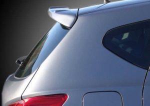 Heckspoiler Nissan Qashqai +2, 7-sitzer (nur +2), 4WD Bj. 06-, Polyurethan grundiert (muss lackiert werden, ohne Bremsleuchte)