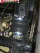 """Hochleistungs-Niveau-Luftfedern (Luft-Zusatzfedern auf den hinteren Blattfedern) Nissan Navara, Typ NP300, D23, 4WD, Pickup, King Cab 2-türig, Bj. 06.2015-, mit 6"""" Doppelfaltenbalg-System, für schwere Zuladung oder Wohnkabine"""