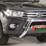 bullbar for suv